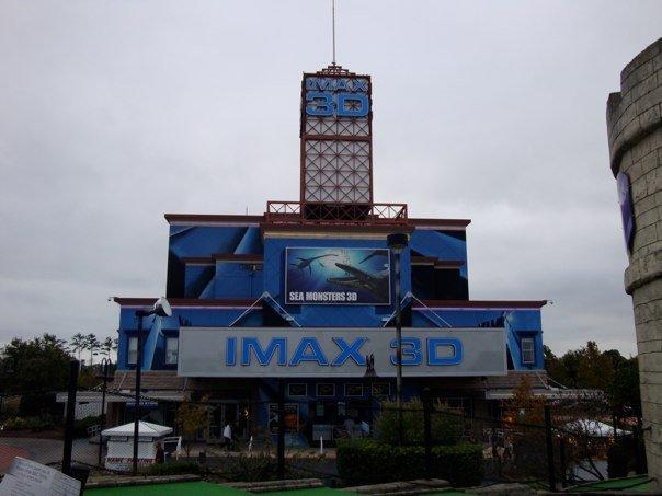 Broadway  Movie Theater In Myrtle Beach Sc