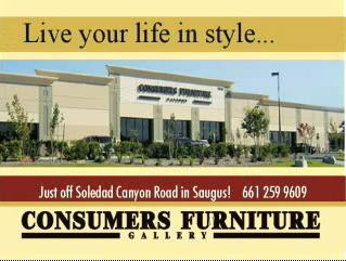 Photos For Consumers Furniture Gallery
