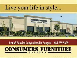 Consumers Furniture Gallery - Santa Clarita, CA