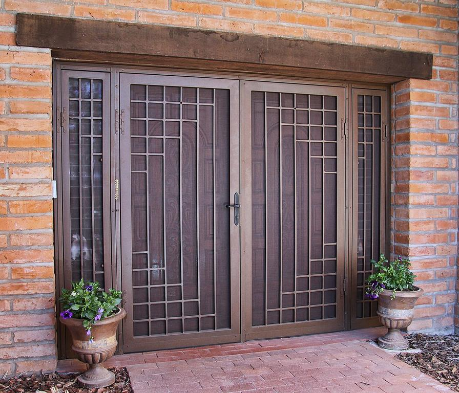 Security Doors Tucson Az Security Doors