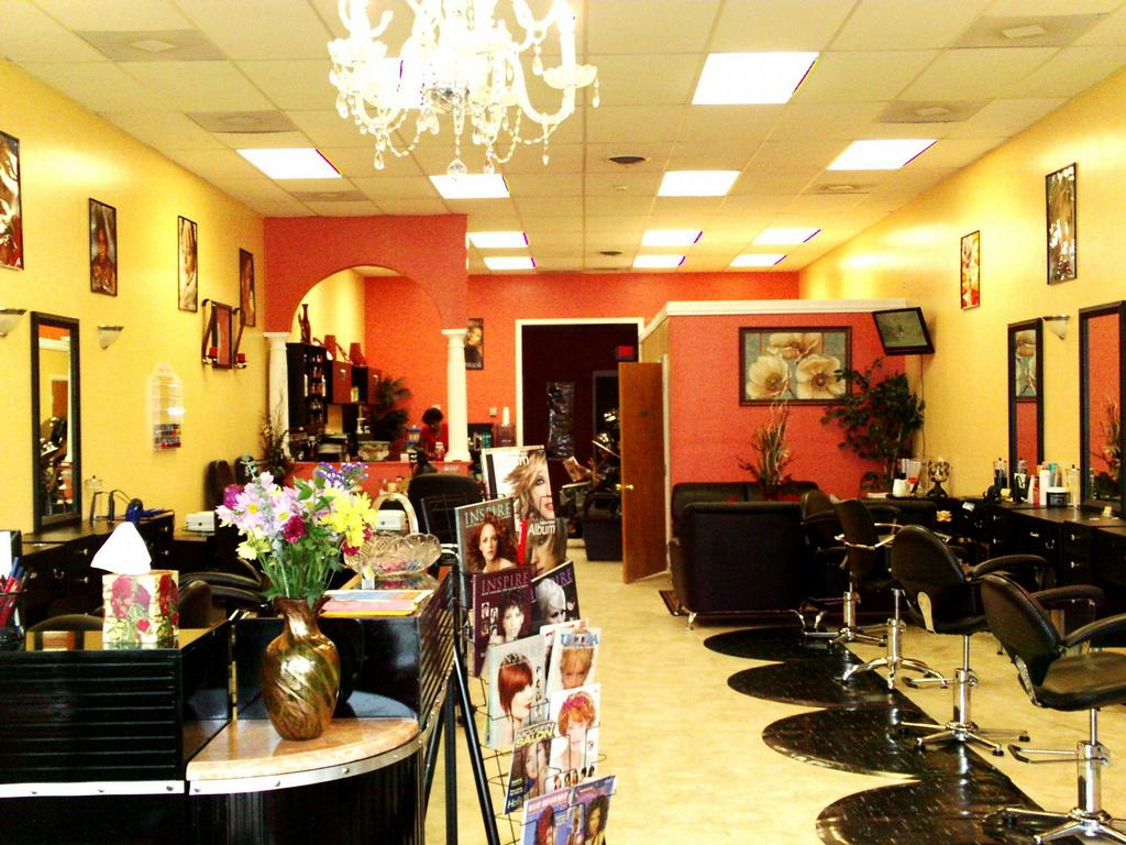 Alters Hair Salon & Spa, Fredericksburg VA 22407