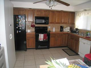 KITCHEN.jpg by Gardenia Adult Care Home Tucson 85710