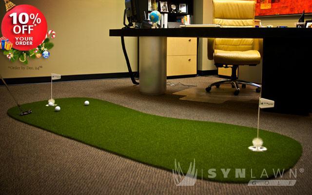 Wonderful Office Putting Greens Techieblogie Info