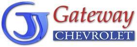Gateway_logo1 By Gateway Chevrolet