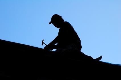 Roofer Arlington Roofer