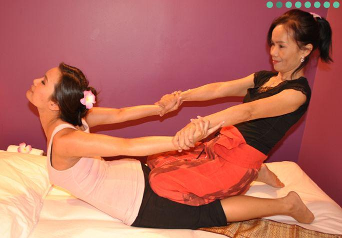 domina simone thai massage bernstorffsvej