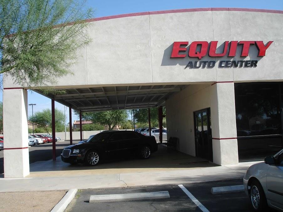 equity auto center glendale az 85301 623 466 8779. Black Bedroom Furniture Sets. Home Design Ideas