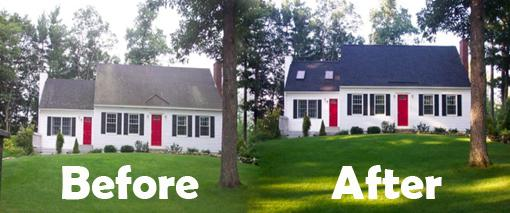 Pictures For American Roofing Amp Vinyl Siding In Knoxville