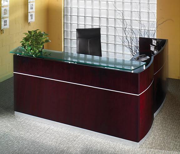 New Reception Desk Miami 1 Cheap Reception Desk Miami Used