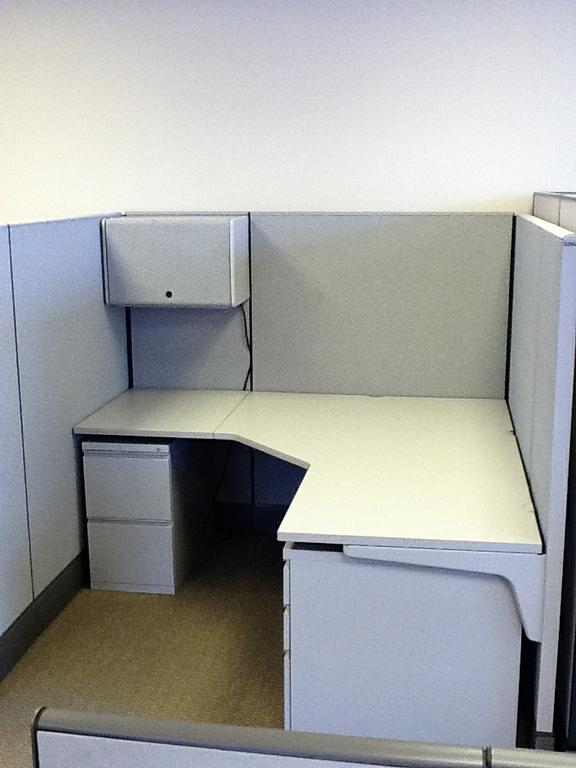 Used Cubicle 9 Furniture Finders Used Office Furniture