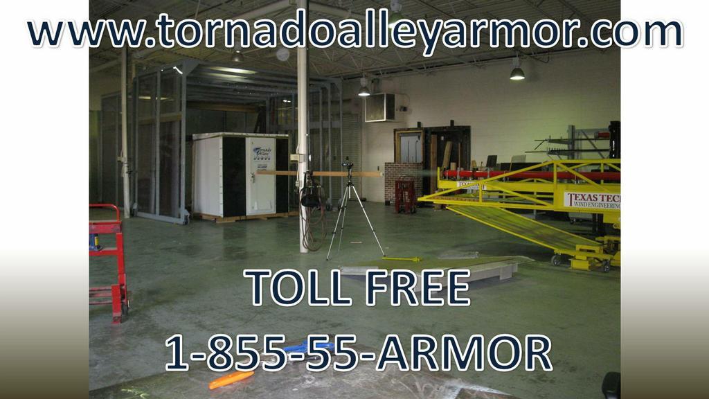 Tornado alley armor coupon code