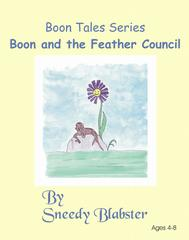 Boon And The Feather Council (Children's)