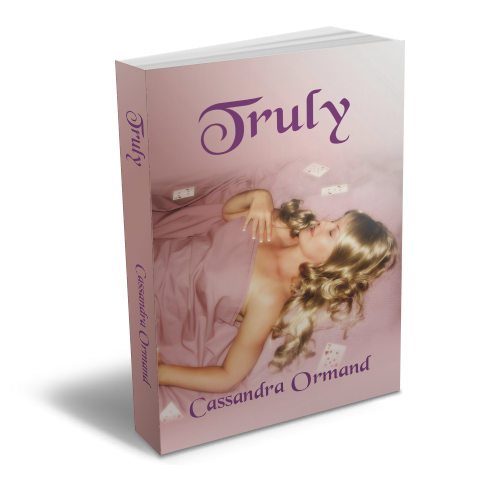 Truly3d by Author C.D. Blizzard