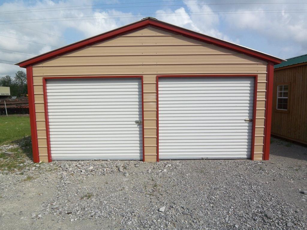 Metal Carport Depot Llc : Metal carport depot llc gray la