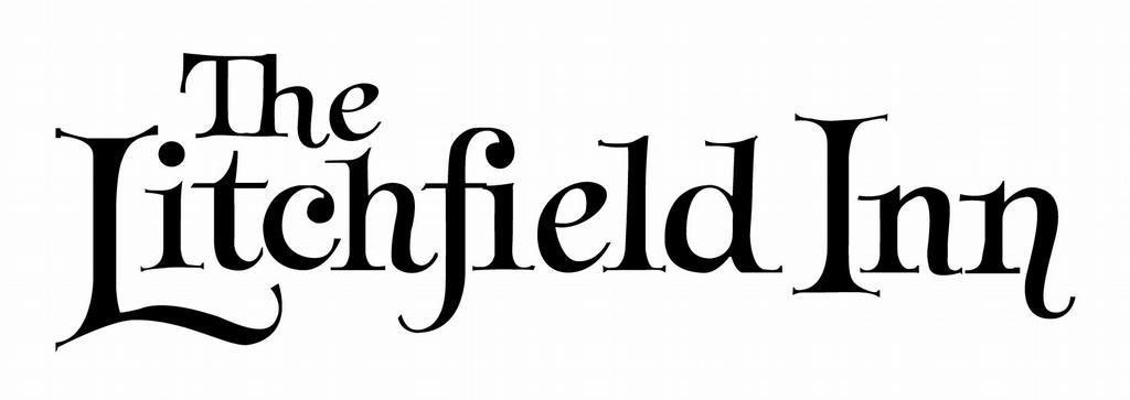 Litchfield Inn logo by The Litchfield Inn