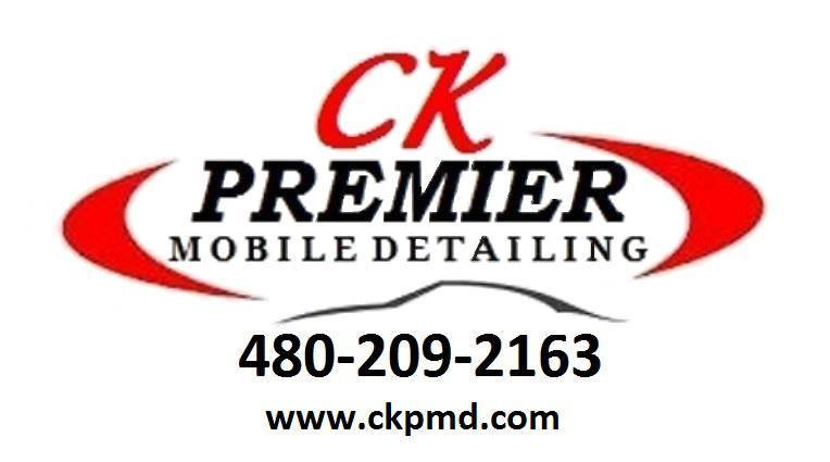 ck premier mobile detailing llc mesa scottsdale phoenix gilbert tempe auto detailing company. Black Bedroom Furniture Sets. Home Design Ideas