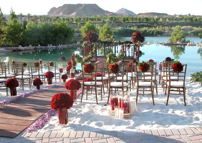 Pictures for ravella at lake las vegas in henderson nv 89011 for Wedding in las vegas nv