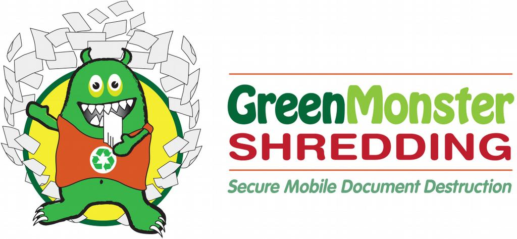 green monster document shredding orange county ca With document shredding in orange county ca