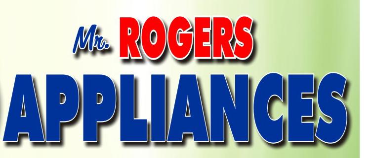 Mr Rogers Appliances Tampa Fl 33614 813 870 6868