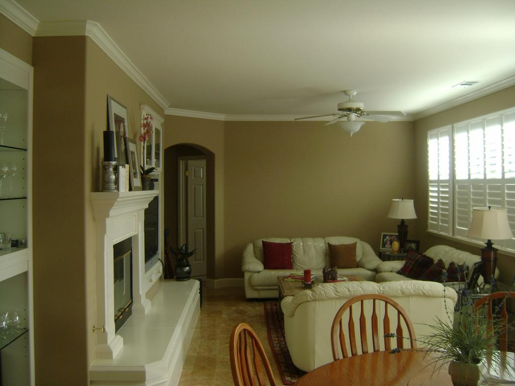 House Painting Services Professional Home By