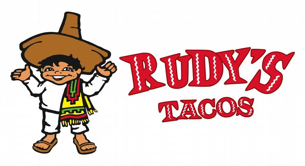 Rudys Tacos Logo