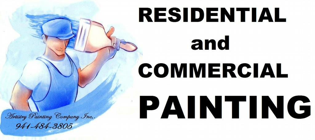by artistry painting company inc