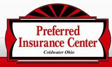 Preferred Insurance Center - Coldwater OH 45828 | 567-510-0006