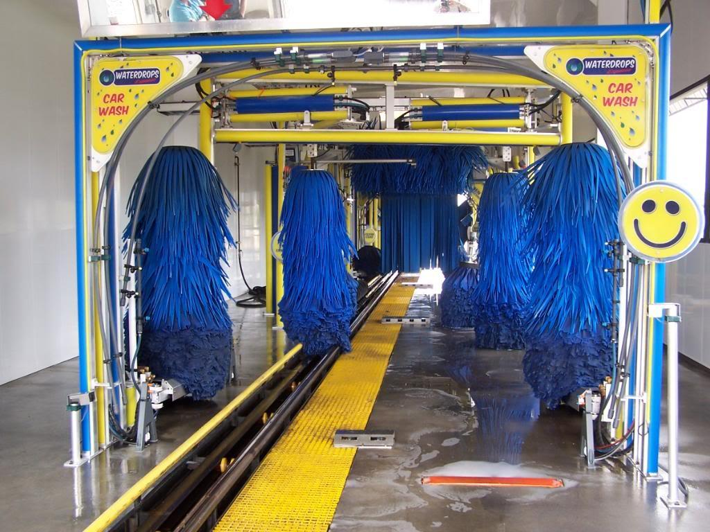 Ishine Car Wash Coupons