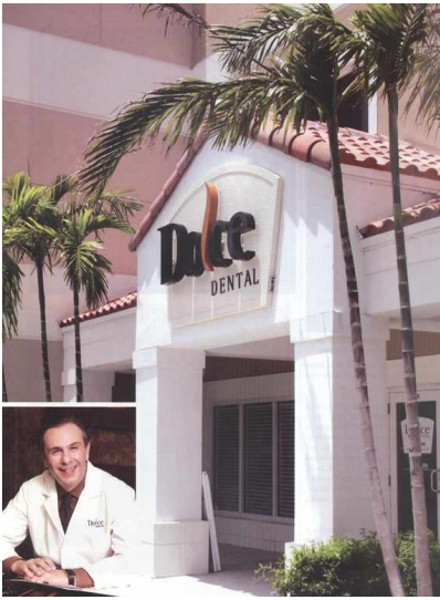 Dr Vincent Dolce - Dolce Dental - Lake Worth FL 33460 | 561-291-8291