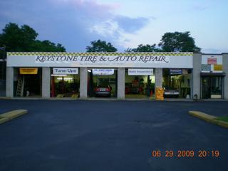 Keystone Tire & Auto Repair - Lindenhurst, NY