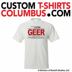 shirts in columbus oh 43215