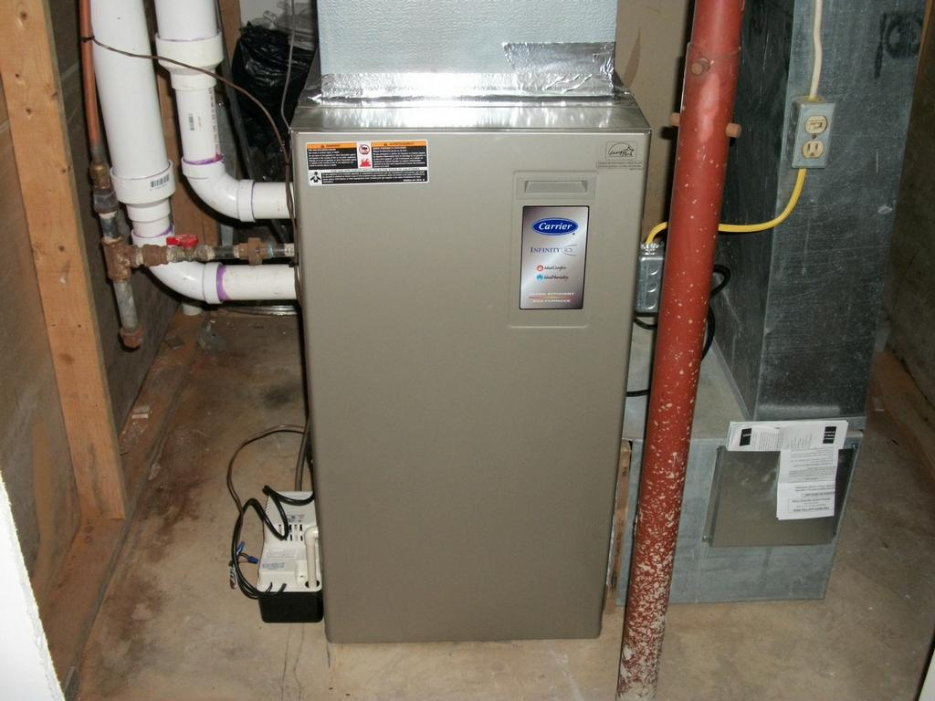 #8C623F Carrier Furnace: Carrier Furnace Installation Most Effective 1645 Carrier Infinity Warranty pictures with 1024x768 px on helpvideos.info - Air Conditioners, Air Coolers and more