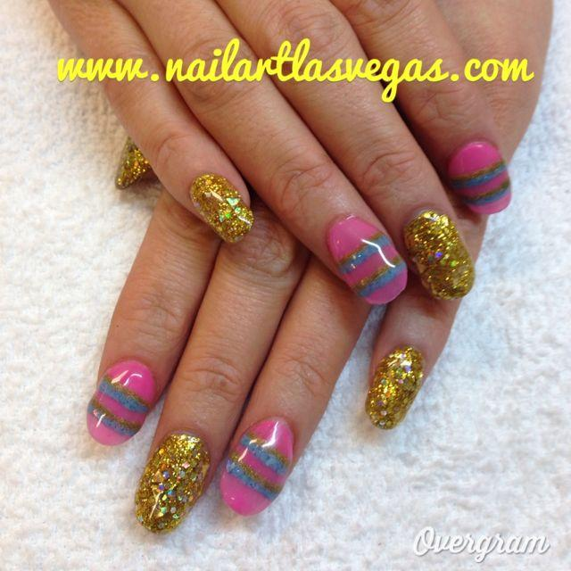21 brave 3d nail art las vegas ledufa good 3d nail art las vegas 17 in inspiration article prinsesfo Images