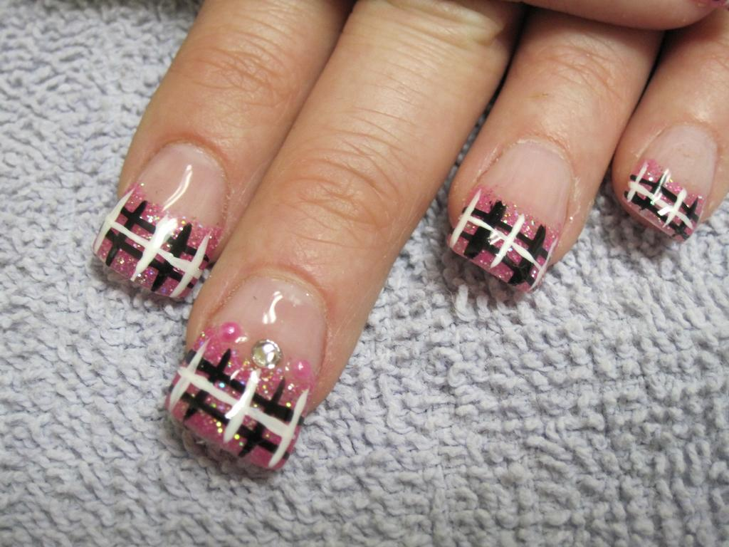 rebel flag nail designs hd pictures - Rebel Flag Nail Designs - Nails Gallery