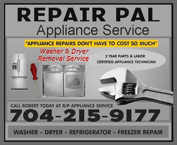 Repair Pal Appliance Service  Charlotte Nc 28226  704. Top Stroke Rehabilitation Centers. Health Services Courses Degree For Web Design. Class Project Management Morrison Steak House. All Inclusive Ocho Rios Resorts. Powder Room Renovations Drowning In Debt Help. Free Parking Domain Names Honda Civic Lx 1994. Find Bank Account Number On Check. Payday Loans In Garland Tx Car Lux Inglewood