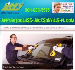 Jacksonville FL  Northside  Lee amp Cates Glass  Lee
