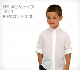 Pili Carrera USA offers the best of designer kids' clothes, baby designer ...