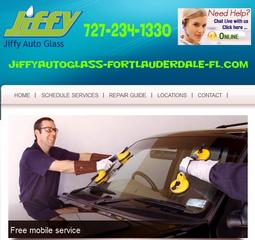 Auto Repair Fort Lauderdale on Margate Fl   Jiffy Auto Glass Fort Lauderdale Fl  Fort Lauderdale