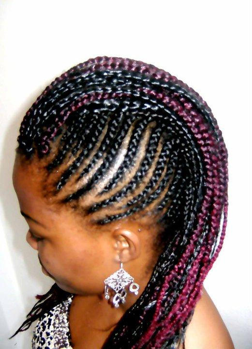 Oklahoma City Crochet Braids hairstylegalleries.com