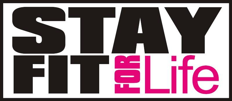 Tarole Harris The Blog: Stay Fit