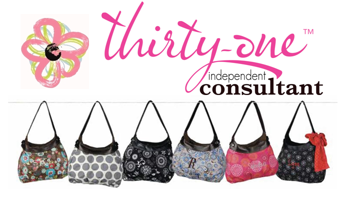 Thirty One Gifts Logo Gift Ideas