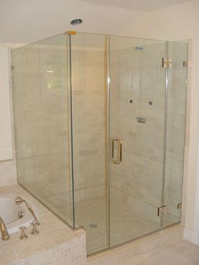 Shower Doors  Bathtub Enclosures - New York -  www.thebluebook.com