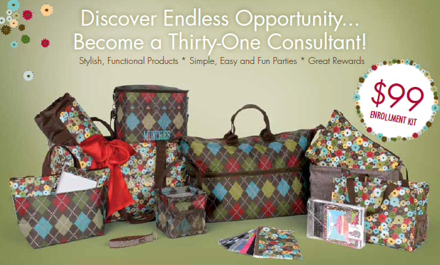 Thirty-One Gifts 4 U, Medina OH 44256