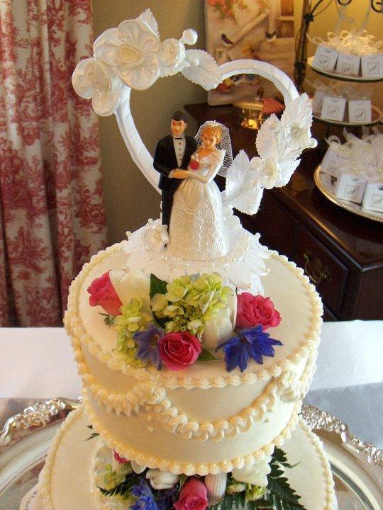 Maui Wedding Cakes Hawaiian Cakesations