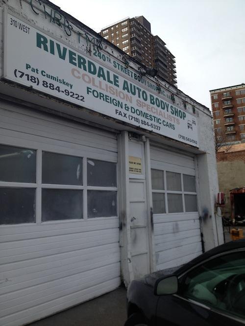 Car Service Riverdale Bronx
