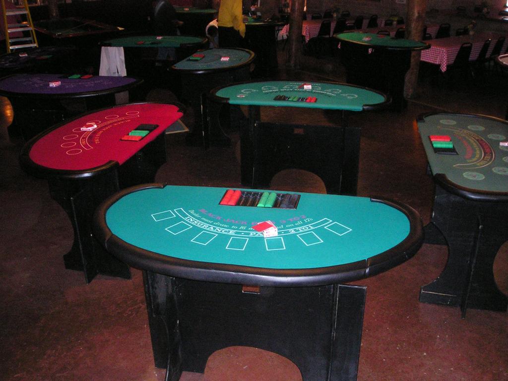 Livermore casino 580