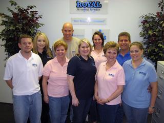 Royal Personnel Services, Inc - Scottsdale, AZ