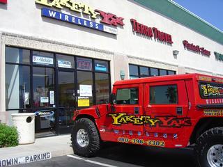Yakety Yak Wireless - Mesa, AZ