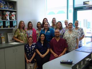 Westridge Animal Hospital - Peoria, AZ