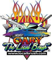 Gary the Local Brush - Merrick, NY